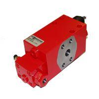 原装供应 BUCHER 布赫 泵 QX33-010/33-010R QX33-012L QX33-012L