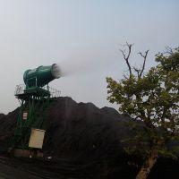 北华KCS400-150性能可靠功力强 煤矿山工地环保除尘雾炮 喷雾机