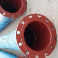 厂家直销天然橡胶 高耐磨 夹布喷砂胶管 钢丝喷砂橡胶管