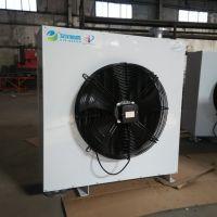 冬季热销山东艾尔格霖5Q蒸汽暖风机