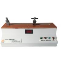 EK10016线材伸长率试验机推广介绍