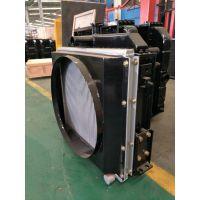 安徽潍柴发动机零部件价格 P10 P6水箱中冷器标配批发