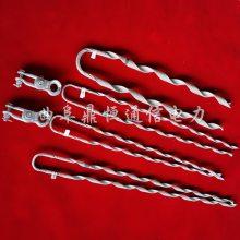 转角耐张线夹用内外预绞丝 各种规格型号预绞丝护线条价格
