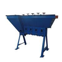 江西柏立松科技环保设备定制SFJ水力分级机系列选矿设备 分级箱无水力旋流器