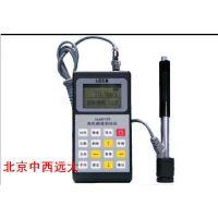 中西(CXZ特价)便携式硬度计 里氏硬度计 型号:LIBO-TH110D 库号:M191