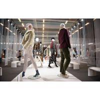 2018年法国巴黎PV展-法国巴黎工厂服装展Première Vision