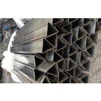 镀锌带三角管生产厂家