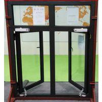 山东济南甲级固定式防火玻璃窗报价表