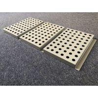 广汽传祺4S店展厅户外金属粉碳灰色镀锌钢板制作过程