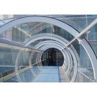 四川热弯玻璃,造型美观,适用范围广,厂家直销支持定制