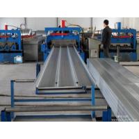 浩鑫厂家现货供应TX-600型l楼承板设备