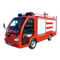 捷峰电动车消防车L903A