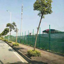 高新工地盖土网厂家 金湾防护冲孔板 香洲港口爬架网价格