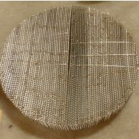 环亚【脱硫塔】孔板波纹波填料250Y、350Y、450Y金属波纹填料