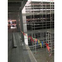 上海诺宏阁楼货架设计生产,安装厂家,跨度大载重高,欢迎咨询
