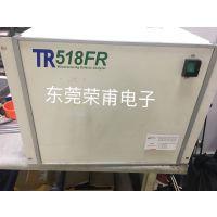 东莞德律测试设备TR518FR/PCB测试仪/二手德律ict/tr518fr维修