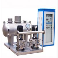 无负压供水配套南方泵CDLF4-3泵2台0.55KW