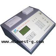 中西dyp 土壤养分测试仪型号:SJN-TPY-6库号:M310893