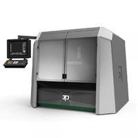 奥地利HAGE工业级3D打印机 HAGE 1750L六轴3D打印机