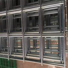 邯郸小区园林防护专用网 钢筋电焊网 民用建筑加固