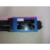 原装供应德国力士乐电磁阀 R900589988,4WE10J33/CG24N9K4