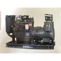 无锡动力万迪WD135TD19柴油发电机组
