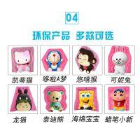 龙猫可妮兔大白泰迪熊蜡笔小新嘻哈重庆市成都江北区3D立体卡通慕斯模具巧克力硅胶冰淇淋蛋糕牛油火锅模具