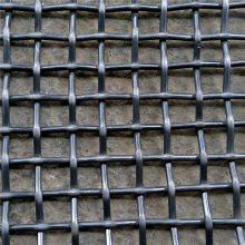 天贸矿筛网 钢轧花网 矿筛网规格介绍