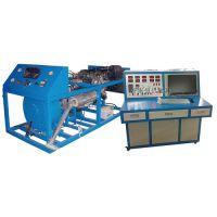 汽车发动机动力测控系统 汽车教学设备厂家