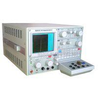 中西(LQS)数字存储晶体管特性图示仪 型号:KM1-WQ4830库号:M406031