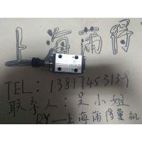 RZMA-A-030/180/M/7 21阿托斯溢流阀上海蒲得蔓