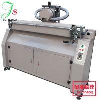 供应丝印印刷行业专用全自动精密磨刮胶机刮刀研磨机刮胶研磨机 修改