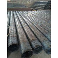 西安桥式滤水管273*3.5单价;降水井桥式滤水管273生产基地