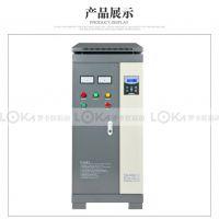 万宁市轴流泵控制柜 185kW旁路型软启动柜 水泵控制器