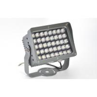 粤耀照明供应LED投光灯户外防水隧道灯24W40W泛光灯广告招牌投射灯带遮光罩投光灯