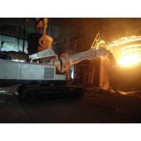 供应宣化CL12-14A拆炉机厂家直销