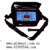 中西(LQS)溴甲烷检测仪 0-500ppm 型号:IS01-IQ350-S2库号:M276671