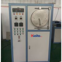 K-RX-12-10 1000℃ 小型真空热处理炉真空脱脂炉真空钎焊炉脱蜡炉