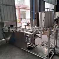 多功能豆腐皮机 高产量豆腐机生产厂家
