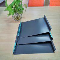 源头厂家浙江金铄25-430铝镁锰屋面板