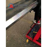 厂家直销钢板铣边机金林机械交流单相和直流250V以上平板坡口机