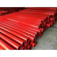双层耐磨泵管.专业生产混凝土地泵管