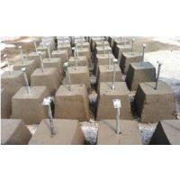 北京专业销售防雷避雷墩防雷支架避雷带防雷产品