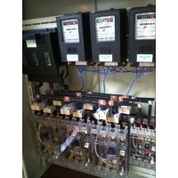 工地电表箱订做-成套配电箱