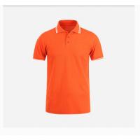 邢台服装厂:定制t恤衫能穿多久