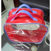 PVC透明包装袋 睿哲制造 专业只为提供更优质的服务