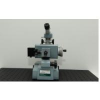读数显微镜 JCD3