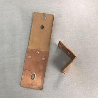 高频机配件黄铜触点开关2.8KW 4KW 5KW高频机专用