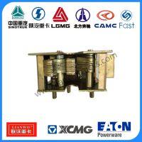 中国重汽豪沃 70矿配件 70矿山霸王配件 WG1600441008液压锁