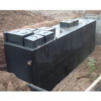 小规模养猪场污水处理设备